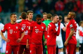 بايرن ضيفا على ليفركوزن بنهائي كأس ألمانيا