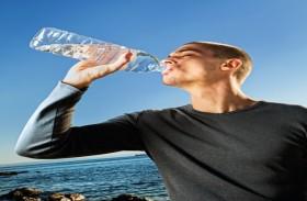 شرب كمية كافية من الماء يمكن أن يمنع قصور القلب