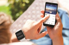 أبوظبي الإسلامي يطلق نسخة جديدة ومطوّرة من تطبيق الخدمات المصرفية عبر الهواتف الذكية