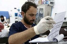مستشفى الأمل يعيد لم شمل أطباء سوريين