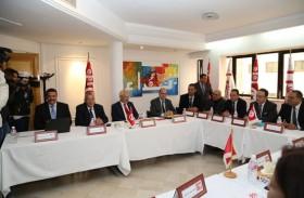 تونس: عودة سليم الرياحي إلى وثيقة قرطاج...!
