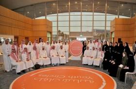شباب يناقشون حاضر ومستقبل لغتهم في معرض الرياض الدولي للكتاب