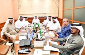لجنة الشؤون الدستورية والتشريعية بالوطني الاتحادي تستكمل مناقشة مشروع قانون التحكيم