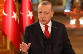 أردوغان يلمح لعملية تركية في منبج