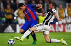 برشلونة يواجه ثلاثي الصد الإيطالي بدوري الأبطال