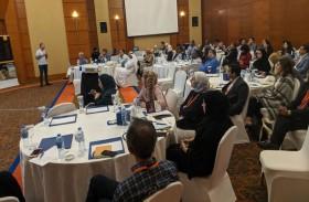 انطلاق الدورة التدريبية الدولية حول أمراض العضلات مايو - مينا بدبي