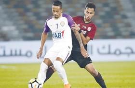 معركتا الهبوط والمشاركة الآسيوية تشعلان دوري الخليج العربي