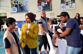 اختتام الفعاليات الصيفية لنادي دبي لأصحاب الهمم الخميس المقبل