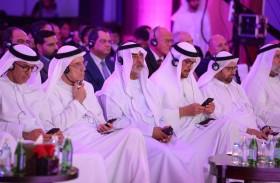 نهيان بن مبارك يفتتح مؤتمر الحوار بين الحضارتين العربية والصينية