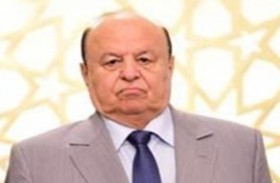 وزير يمني: هادي يدعو لعقد البرلمان مطلع فبراير