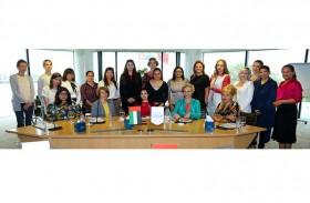 مجلس سيدات أعمال دبي يستعرض تقنية التعاملات الرقمية والعملات الإلكترونية