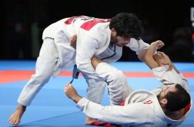 أبطال الإمارات على أهبة الاستعداد لتحقيق نتائج مشرفة في النسخة الرابعة من بطولة آسيا للجوجيتسو