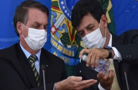 البرازيل: جايير بولسونارو، وسياسة إنكار الجائحة...!