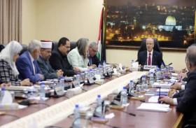 الحكومة الفلسطينية: لدينا خطط جاهزة لتسلم غزة