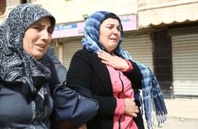 1500 مقاتل كردي قتلوا في منطقة عفرين