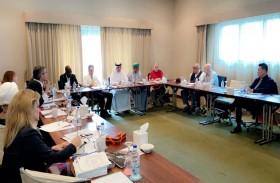الفجيرة تحتضن الاجتماع الـ151 للمكتب التنفيذي للهيئة الدولية للمسرح