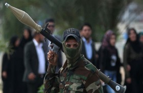 خلافة «المهندس» تنذر باقتتال ميليشيات العراق