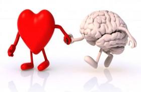 رابط بين أمراض القلب.. وصحة الدماغ