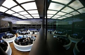 أسهم أوروبا تتراجع قبيل اجتماع للبنك للمركزي