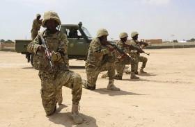 الولايات المتحدة تكثف ضرباتها في الصومالالولايات المتحدة تكثف ضرباتها في الصومال