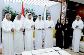 «نور دبي» تعزز مكانتها العالمية بموقع إلكتروني أكثر تطورا