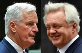 بريطانيا تبدأ مفاوضات بريكست تاريخية بقيادة حكومة ضعيفة