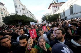 منطقة القبائل تقاطع الانتخابات الجزائرية
