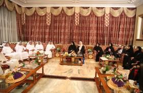 «التسامح الإماراتي» قاد لتحقيق أحلام الإمارات
