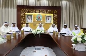 المجلس البلدي لمنطقة الحمرية يعقد اجتماعه الثاني ويناقش العديد من الخدمات المقدمة للأهالي بالمنطقة