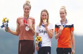 الرياضيون الهولنديون المعزولون يشعرون كأنهم في السجن