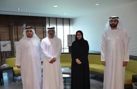 صندوق خليفة يمنح جمعية رواد الأعمال الإماراتيين حزمة من برامج الدعم النوعية