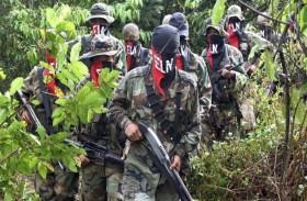 خطف صحفيين هولنديين في كولومبيا