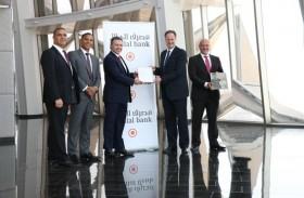 صندوق الهلال للصكوك العالمية يفوز بجائزة صندوق ليبر من تومسون رويترز