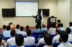 مركز مواصلات الإمارات للتدريب يدرّب أكثر من 30 ألف متدرب في 2017