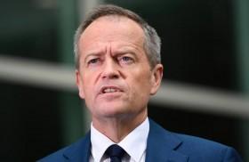 زعيم المعارضة الأسترالية يعد بتغيير «حقيقي»
