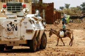 ممثل «يوناميد» يأسف للنزاع الأخير في دارفور