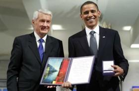 هؤلاء، حازوا على نوبل للسلام وأثاروا الجدل...!
