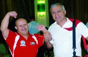 الجمعية الخليجية للإعاقة تعلن سيف الدبل شخصية اليوم العالمي لمتلازمة داون