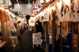 130 إصابة جديدة بكورونا في طوكيو في يوم واحد