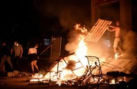 ليلة ثانية من الصدامات في مينيابوليس بعد مقتل أميركي