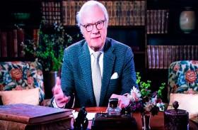 ملك السويد يطلب عدم تنظيم لقاءات عائلية