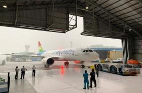 هندسة الجوية السريلانكية تدعم طيران سيشل