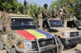 مقتل 6 عسكريين تشاديين بهجوم لبوكو حرام