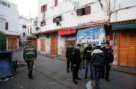 إجراءات العزل صعبة التطبيق في الأحياء الفقيرة بالمغرب