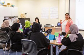 «بادري لريادة الأعمال» تعلّم الفتيات والسيدات مهارات ريادة الأعمال وإطلاق المشاريع التجارية