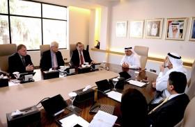 بدء الأعمال التحضيرية لتأسيس مركز دبي العالمي لأمراض القلب