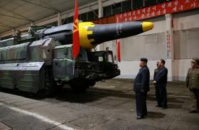 كوريا الشمالية تنتقد مناورات سيول وواشنطن