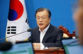 كوريا الجنوبية تدفع أموالا للأسر وتضع ميزانية إضافية