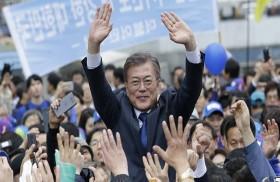 كوريا الجنوبية: الدرع الصاروخي ورقة انتخابية...!