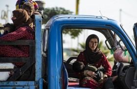 الاعتداءات التركية والخيانة الأمريكية أزمة جديدة للأكراد